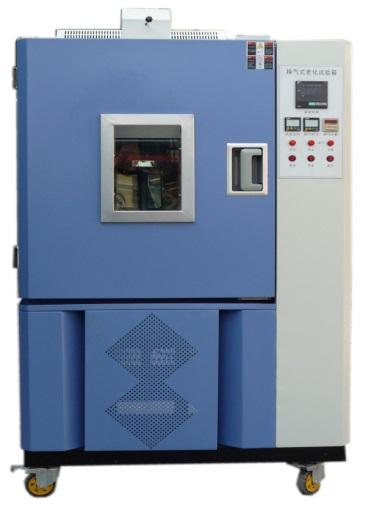 硫化橡胶或热塑性橡胶 热空气加速老化和耐热试验方法