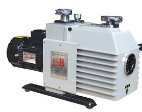 中球泵业供应2XZ-15B旋片式真空泵
