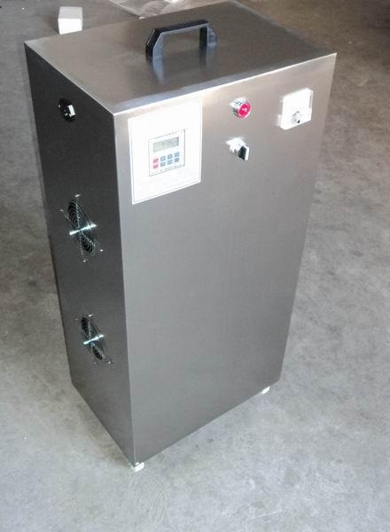 昆明绿盟科技有限公司采购我公司臭氧发生器50g-h