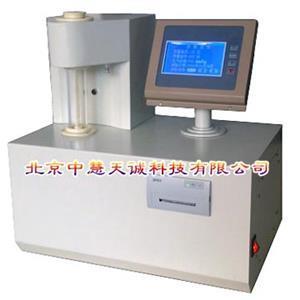 凝点测定仪用于测定变压器油、润滑油及轻质油的凝固点值,倾点值
