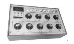 兆欧表检定装置-绝缘电阻表检定装置HHCY119-8