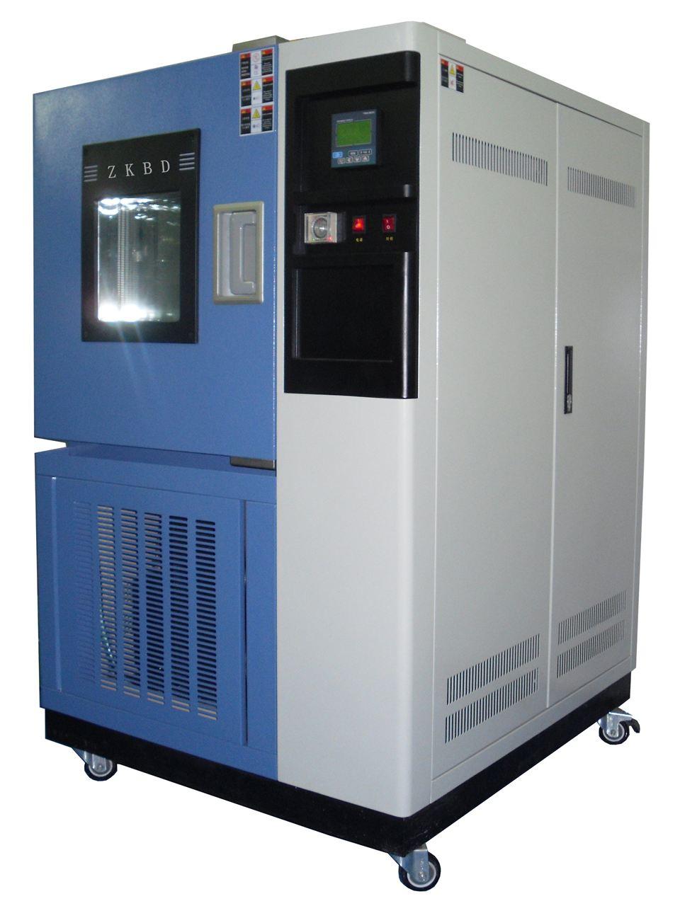 解析恒温恒湿试验箱湿球温度和露点温度的联系