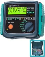 日本共立接地电阻测试仪哪家可维修