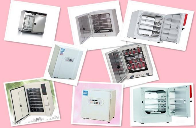 坤科仪器教您如何选购二氧化碳培养箱