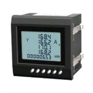 迅鹏SPS630单相功率表、三相功率表