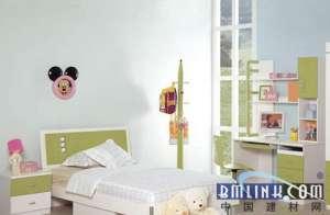 标王地板打造儿童安居,尽享静谧人生